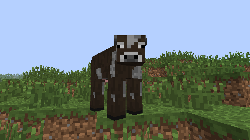 how to give yourself steak in minecraft