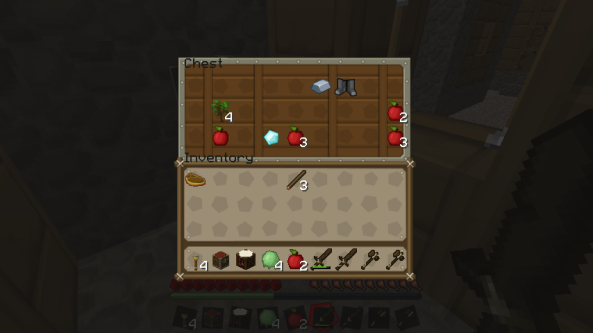 Superflat survival days 12 234365 the block brothers saplings gumiabroncs Choice Image