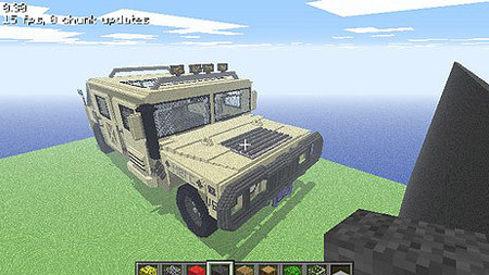 Featured Pictures Cool Minecraft Creations 229365 The