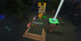 Minecraft 1.4.2...The Pretty Scary Update