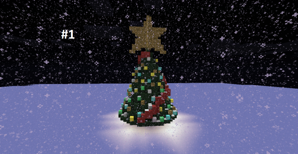 Minecraft Christmas The Block Brothers