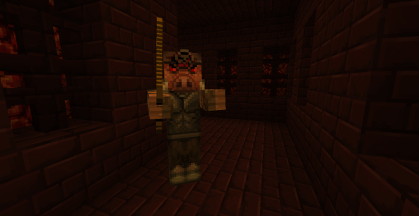 Well pigmen look a lot creepier on this texture.