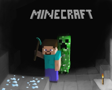 Why do we play Minecraft?
